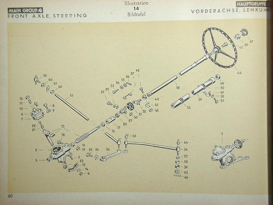 Fine Zar Werks 1945 Vw Parts Book Wiring Database Denligelartorg